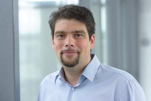 Dr. Christian Forster