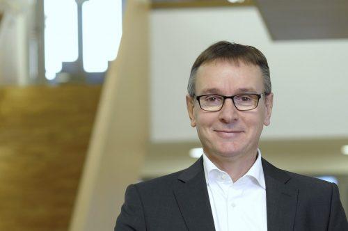 Prof. Dr. Alexander Pflaum